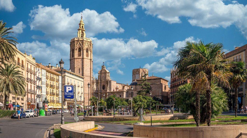 Íbero CM compra un proyecto residencial en Valencia por 40 millones de euros